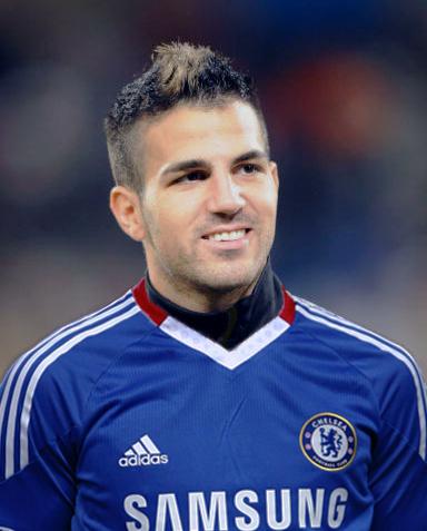 Transfert: Fabregas rejoint le Chelsea de José Mourinho !