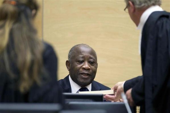 CPI : Laurent Gbagbo renvoyé en procès devant une chambre de première instance