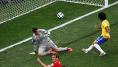 EN DIRECT: Neymar relance le Brésil (1-1)