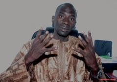 """Oumar Faye sur Arcelor Mittal : """"Macky Sall doit s'expliquer sur cet accord catastrophique"""""""