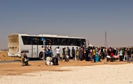 Exclusif - Un bus arrêté à Bargny avec de la drogue: Tout un Dahira en partance pour Darou Mousty déféré