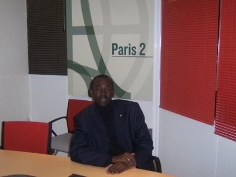 Khalifa Sall se choisit Moussa Taye comme Directeur de Campagne