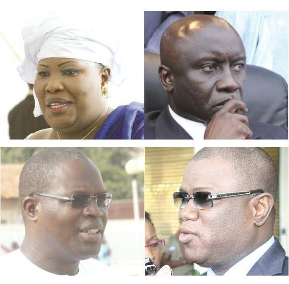 Enjeux des Locales: Maires sortants en péril