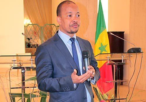 "Souleymane Jules Diop: ""Al Makhtoum, Serigne Mansour, Kara, Macky et moi"""