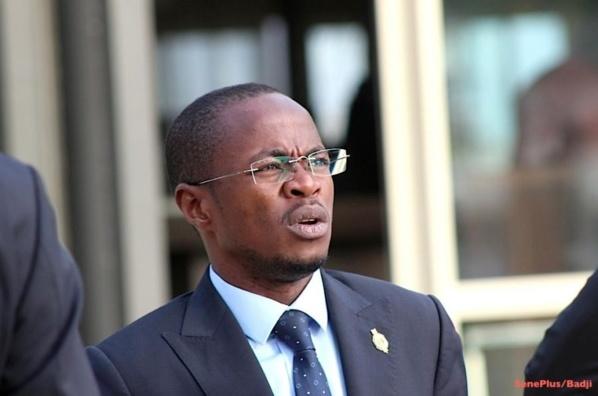 Fronde à l'APR : Destitué, Abdou Mbow parle d'«enfantillage» de la part de ses détracteurs