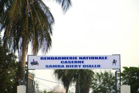 Faux sur des chéquiers volés: La Gendarmerie stoppe les magouilles d'un vaste réseau