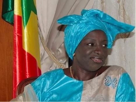 Pour son Quartier général, Mimy Touré loue une Villa à 12 millions F Cfa, soit 400 000 francs/jour : Qui l'eût cru ?