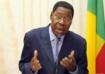 Sommet du NEPAD : arrivée du Président béninois au King Fahd