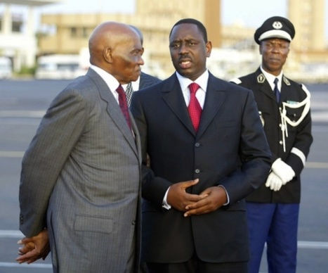 Sommet du NEPAD : le président Sall rend hommage à Abdoulaye Wade