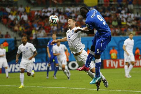 Une Italie record contre l'Angleterre