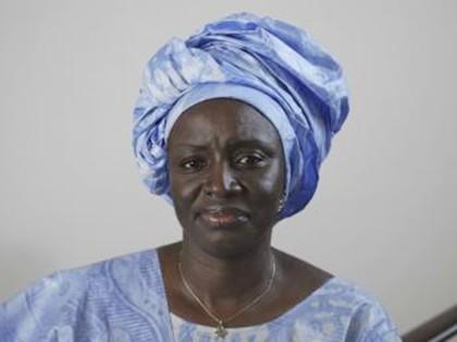 Créditée d'avoir loué une Villa à 12 millions F Cfa : Mimy Touré se fâche et parle d'assertions totalement infondées et ridicules