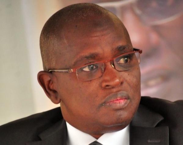"Sokone : Abdou Latif Coulibaly entame sa campagne à ""Bercy"""