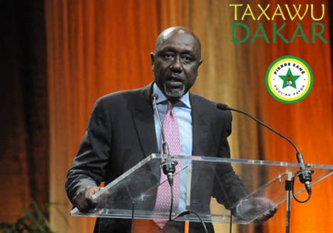 Début de campagne : Pierre Sané marque sa différence