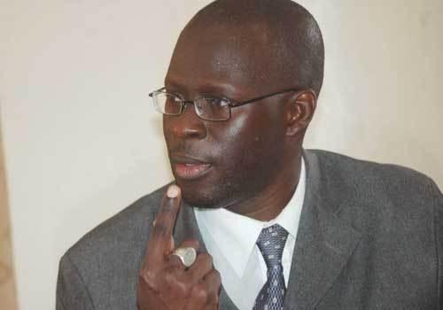 Saint-Louis : Cheikh Bamba Dièye s'attaque à Macky et à sa belle famille