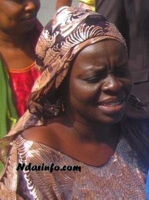 Réponse à l'article de Aida Mbaye - Par Ahmadou Bamba Faye