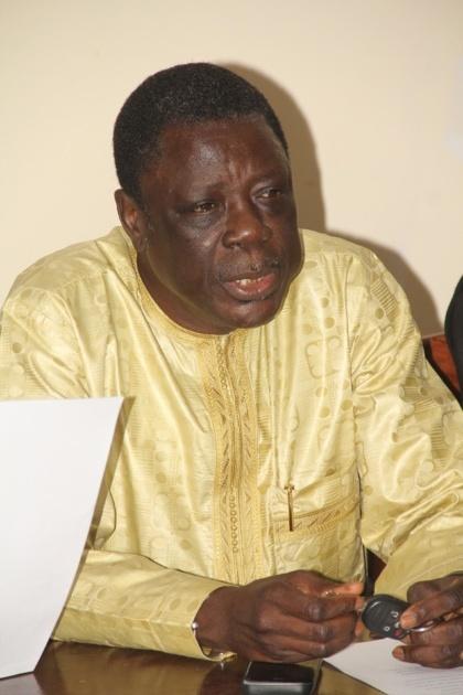Me Ousmane Sèye et Cie appellent les acteurs politiques à mener une campagne électorale sereine