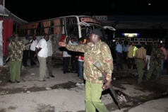 Kenya: attaque meurtrière à Mpeketoni