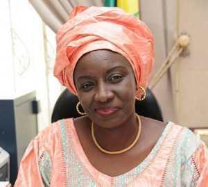Aminata Touré appelle les militants à ne pas répondre à la provocation