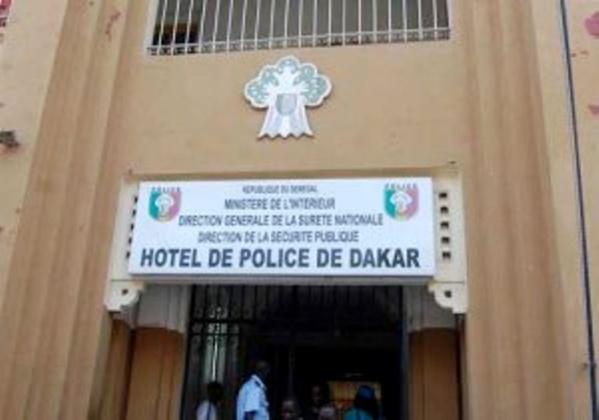 Suspicion de terrorisme: Les deux présumés Djihadistes placés sous contrôle judiciaire