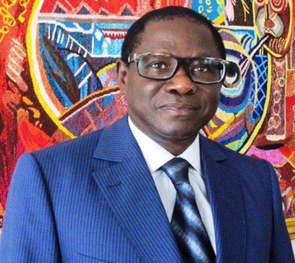 """Pape Diop accuse: """"La dualité Khalifa Sall/Mimi Touré a été crée pour me noyer"""""""