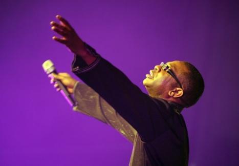 Youssou Ndour se jette dans la mêlée