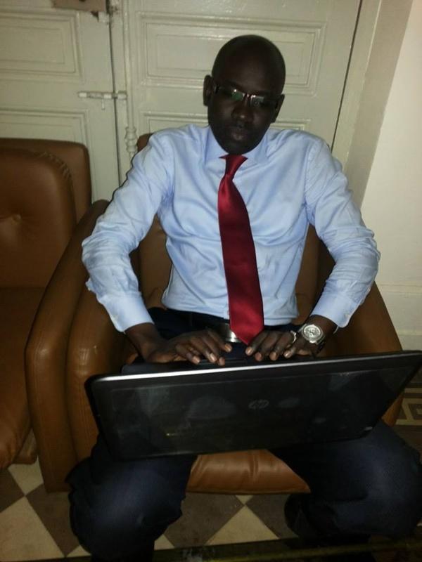 """Moussa Taye, Directeur de campagne de Khalifa Sall: """"Il faut que Mimi arrête de se lamenter"""""""