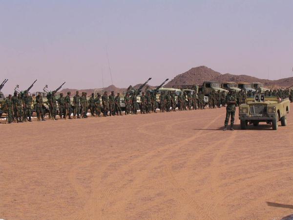Le polisario : Une sérieuse menace sécuritaire pour l'Afrique et l'Europe