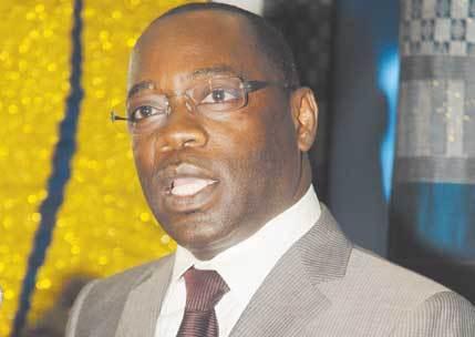 Baila Wane menace les libéraux : Il va révéler des secrets