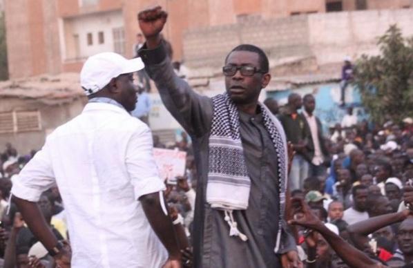 Locales 2014: Moustapha Diakhaté et Youssou Ndour veulent doper les candidats de BBY