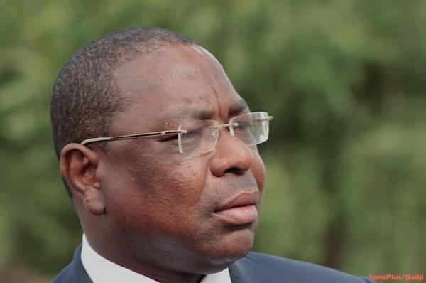 Mankeur Ndiaye: ''Macky Sall n'est pas concerné par les élections locales''