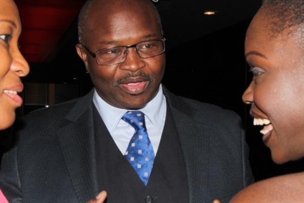 Alioune Badara Cissé considère la brèche de Guet-Ndar comme une priorité