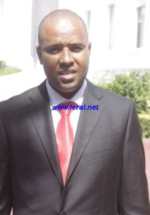 """Kolda: Abdoulaye Baldé dit être """"sûr"""" de la victoire des siens"""
