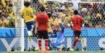 Le Brésil bute sur Ochoa