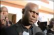 Saint-Louis : Amadou  Mansour Faye hué au marché «soor»