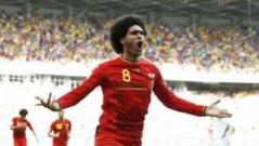 Belgique - Algérie : 2-1: Des Diables Rouges renversants