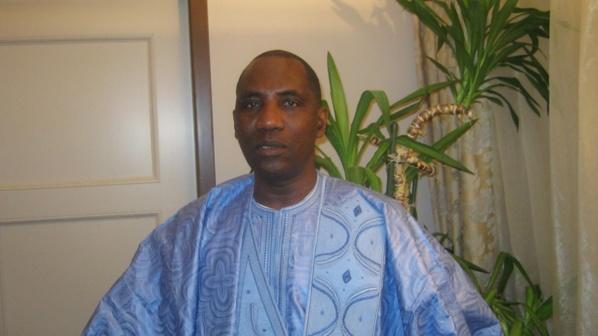 """Sada Ndiaye: """"Macky Sall, directeur de Petrosen, ministre, Pm, Président n'a jamais posé une seule pierre dans le village de sa mère"""""""