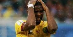 Cameroun : Eto'o ne jouera pas