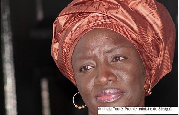 Mimi Touré: ''Seule la mairie de Grand-Yoff m'intéresse !''