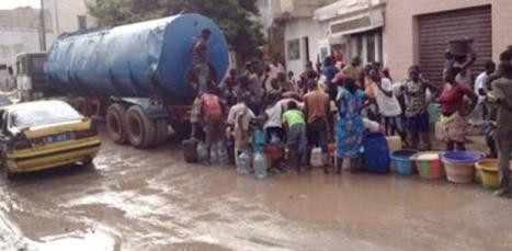 Pénurie d'eau depuis 48 heure aux HLM (6) Nimzatt