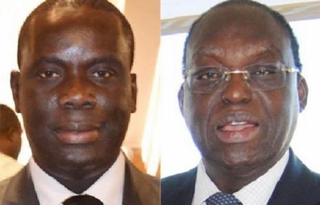L'Afp implose: C'est la guerre entre partisans de Niasse et Gackou