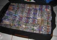 Un imprimeur établi à Touba et un faussaire ghanéen arrêtés