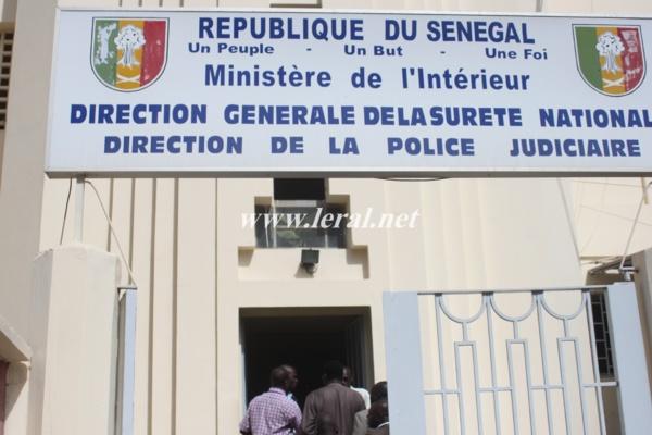 Enlèvement, séquestration et extorsion de fonds : Quatre Nigérians placés sous mandat de dépôt
