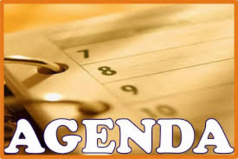 Agenda électoral du samedi 21 juin 2014