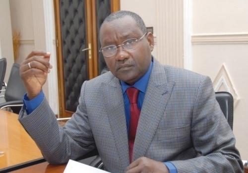Détournement de deniers publics: Le sort de Bara Sady entre les mains du parquet général