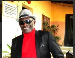 Locales 2014 : Golbert Diagne magnifie le travail de Cheikh Bamba Diéye