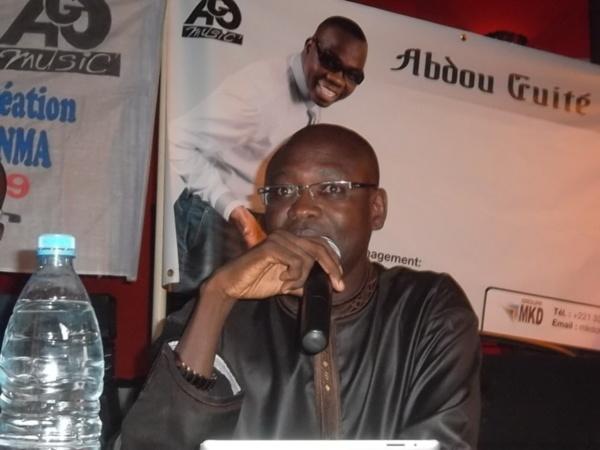 """Dr Massamba Guèye, conteur: """"Je suis convaincu que nous, intellectuels africains, sommes des névrosés culturels !"""""""