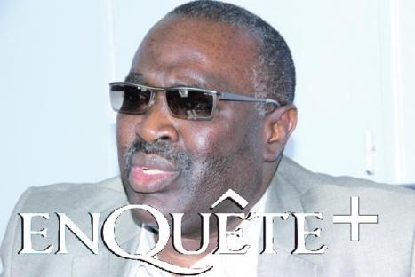 Guédel Mbodji compte s'appuyer sur le marché central et Médina Baye pour faire émerger Kaolack