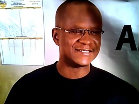 """Tête de liste majoritaire de l'""""Alliance 2014 Ayé Mou Néx"""" : Lat Diop s'érige en """"bouclier contre le hold-up électoral mijoté par le frangin de Macky Sall"""""""