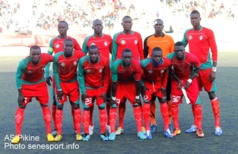 Foot - L1 : Pikine champion du Sénégal