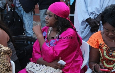 Nécrologie: Serigne Khadim M'backé le mari de N'dèye N'diaye Tyson rappelé